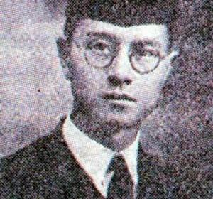广州大学之父——台山人陈炳权传记