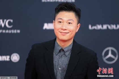 李小鹏入选国际体操名人殿堂 曾获5枚奥运奖牌