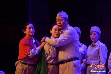 80年前,3200多名华侨青年放弃优越生活,在滇缅公路上挥洒热血......