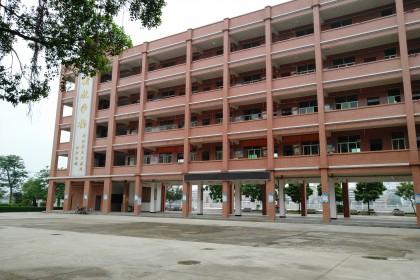 """我市6所学校被评为""""江门市文明校园"""""""