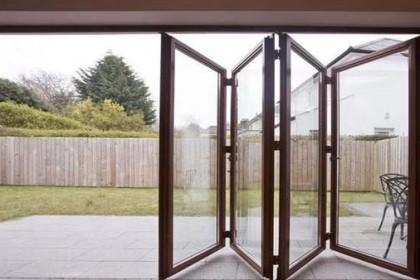 铝合金门窗型材才不是越厚越好!