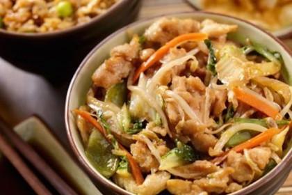 改良中式美食 一剂治愈思乡的良药