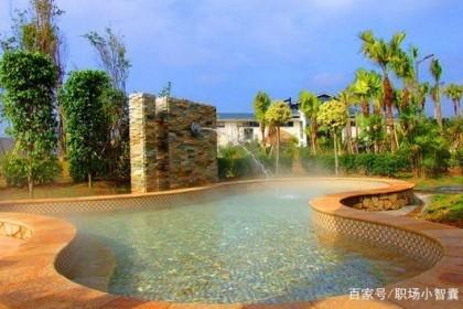 广东人一定要打卡的地方,江门台山的海上温泉神灶温泉