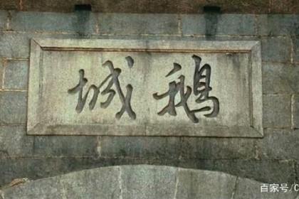 广东又一个古镇出名了,千年的韵味比凤凰古城还漂亮!