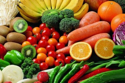 """蔬菜要""""吃鲜""""水果要""""吃熟"""""""