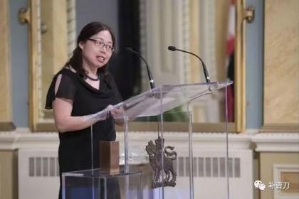 加拿大抓它的华裔科学家 关中国事吗?