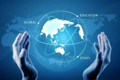"""""""互联网+留学""""实现数字化服务 逾40万留学人员受益"""
