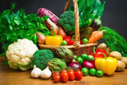 出门在外 蔬菜水果吃不够怎么办?