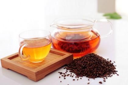 秋冬降压喝这四款降压药茶!