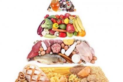 饮食结构要注意 防止癌症找上你