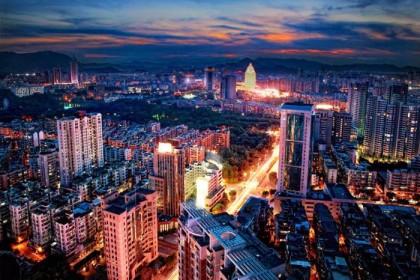 蓬江未来三年新建、扩建15所学校