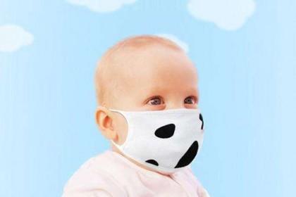 """""""宝宝专属""""的婴儿口罩 真的靠谱吗?"""