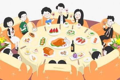 中国疾控中心:不推荐聚餐 不建议携婴幼儿堂食