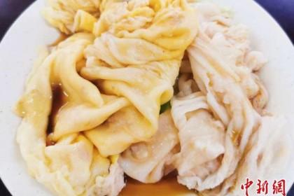 """柜桶粉:广东侨乡台山人的""""古早味"""""""