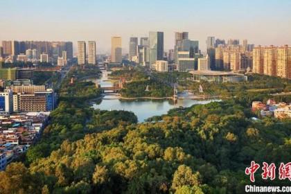 广东自然保护地达1362个 数量位居全国第一