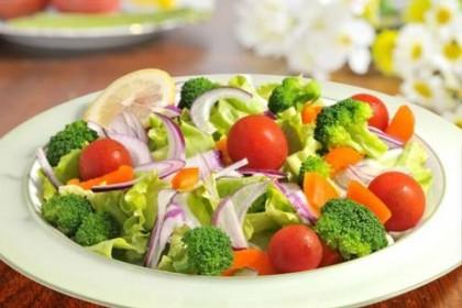 最新研究证实:多吃水果蔬菜有利于预防糖尿病