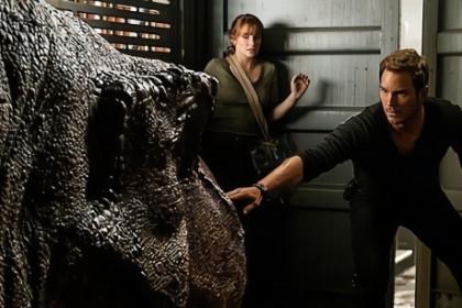 《侏罗纪3》复工第一天就有人感染新冠?