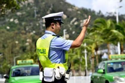 6月30日起全国非现场交通违法可异地处理