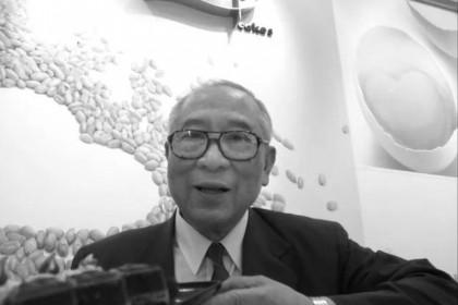 台山市旅港乡亲伍沾德逝世 享年101岁
