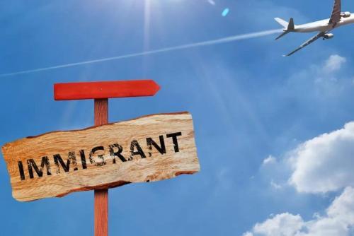 """移民诈骗让人太""""受伤"""" 找靠谱中介需注意这些"""