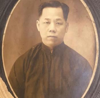 18岁考取秀才的李殷宏 创建了南京市唯一的华侨村