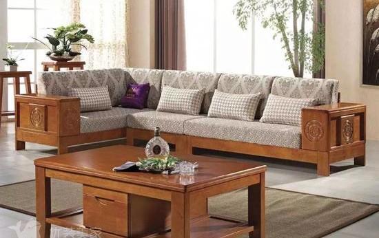 家居妙招:木质沙发保养技巧