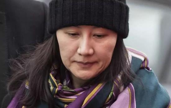 孟晚舟反诉加政府:就加方官员失职和非法监禁索赔