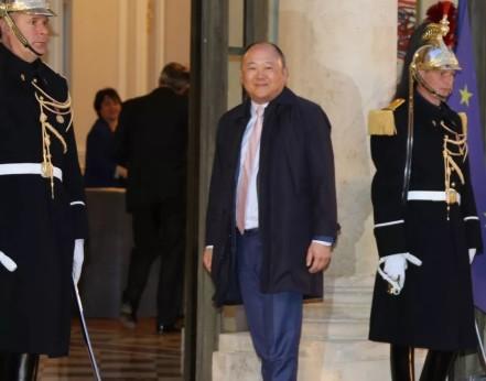 中国游客巴黎乘出租车被盗刷 法国华人议员促警方关注案件