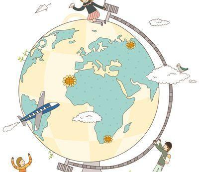 暑假游学市场火爆 业内:海外游学理性对待别跟风