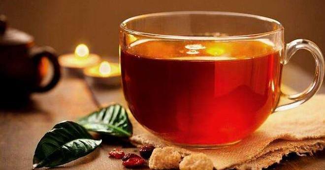 肉桂丁香茶温肾散寒