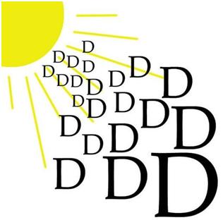 大多数人都缺乏维生素D?维D不足有5大危害,多吃3种食物可补充