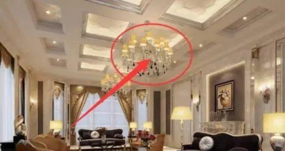 客厅布置有这些风水禁忌,你都知道吗?