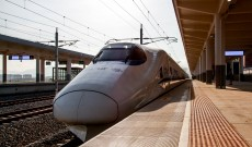 台山高铁开通