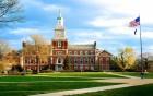 美高校申请不确定因素多 华裔学生跨国多校混申增加