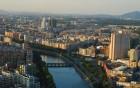 1—5月我市主要经济指标延续恢复性增长态势