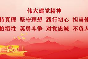 学习贯彻习近平总书记在庆祝中国共产党成立100周年大会上的重要讲话精神