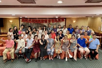 台山海外乡亲:为祖国骄傲,为中国共产党自豪
