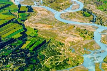 新疆最水灵的地方 为什么是伊犁?