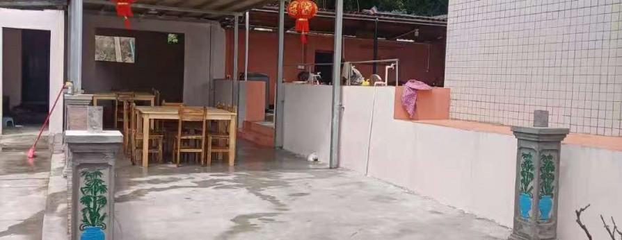 川岛镇民宿发展方兴未艾