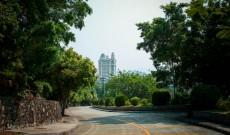 台山通济塔